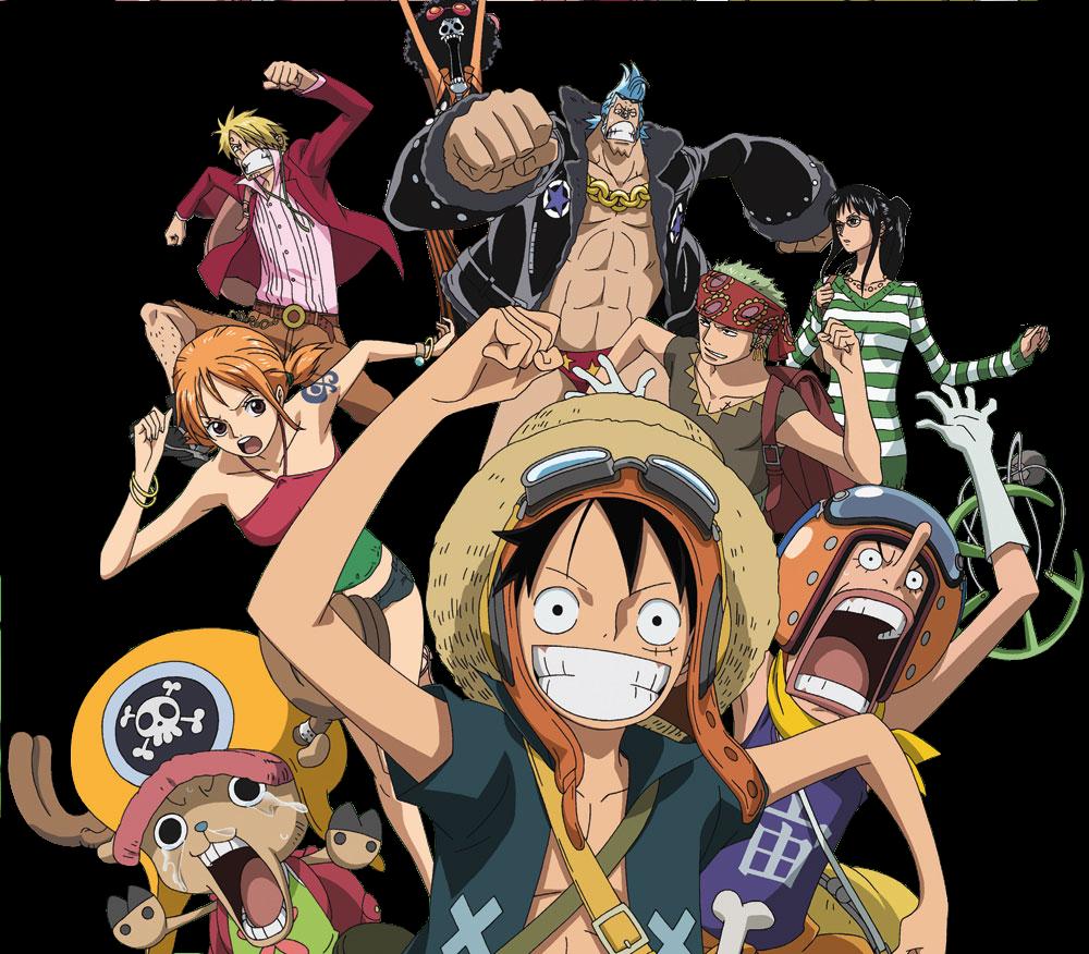 Victor Designer Renders One Piece