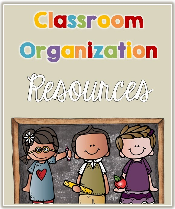 Classroom Organizational resources Clever Classroom