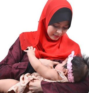 6 Tips Kuat Puasa Buat Ibu Menyusui