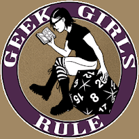 Geek Girls Rule!