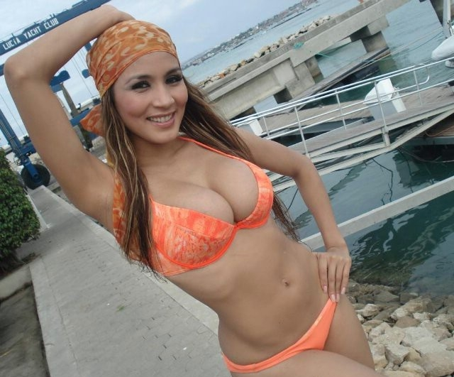 Juliana Montoya Colombia