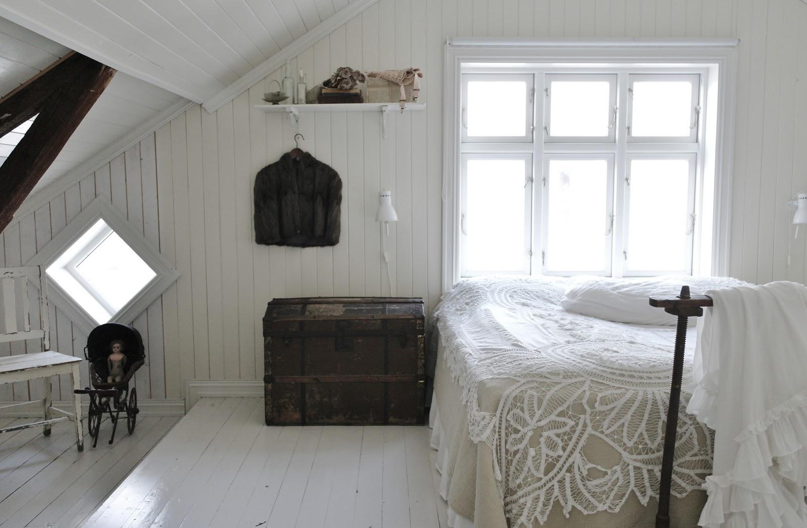 soverom Archives - Vintage Interior