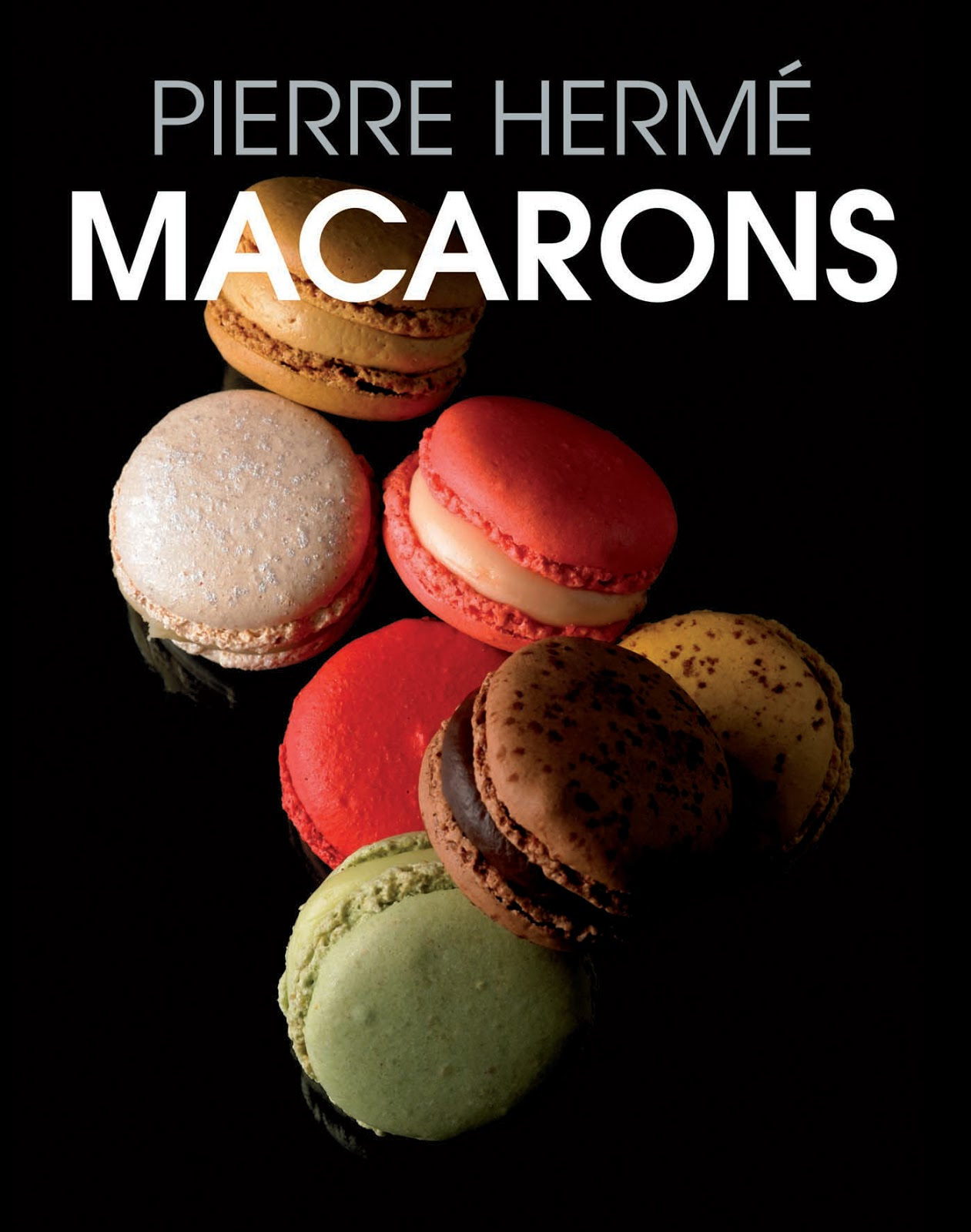 macarons pierre herm biograf a receta. Black Bedroom Furniture Sets. Home Design Ideas