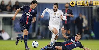 Duel Madrid vs PSG Menyebabkan Pria Ini Kehilangan Pekerjaan   Idola188 - Agen Bola Terpercaya
