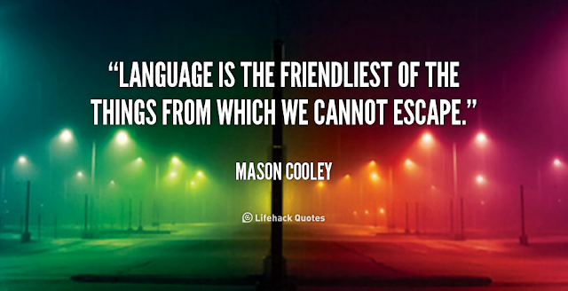mason cooley language friendliest