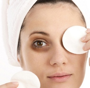 Tips for Dark Circles under Eyes