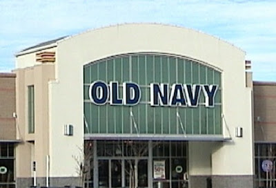 Old Navy Jobs Applications