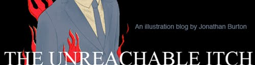 The Unreachable Itch