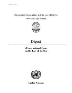 ΑΟΖ. Δίκαιο της Θάλασσας