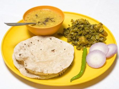 Healthy living light indian food tips there are many ways to enjoy some light indian food if you have roti and sabzi make sure that the roti is not laden with ghee and the sabzi is smartly made forumfinder Image collections