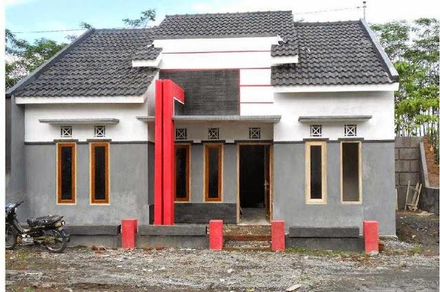 Foto Rumah Minimalis Modern Sederhana