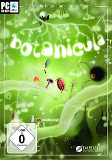 Botanicula PC Game (cover)