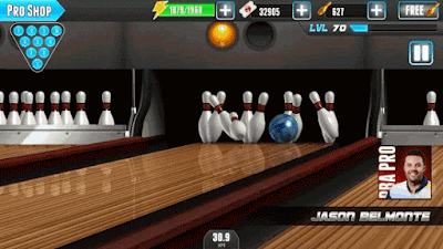 download pba bowling challenge mod apk