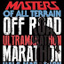 Masters of all Terrain - 50 mile Ultra Marathon