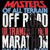 Masters of all Terrain - 50 mile Ultra Marathon