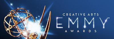 Emmy creativos logo - Juego de Tronos en los siete reinos
