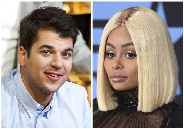 Blac Chyna Selfie Sex Scandal Is Inspiring It In Real Life