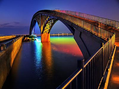 ����� ���� ��� puente-arco-iris-Tai
