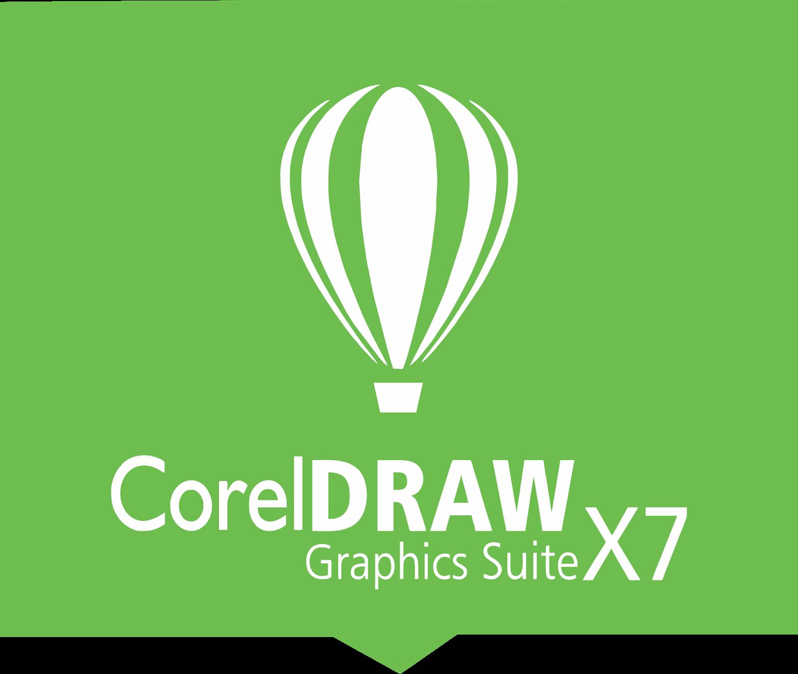 Download Corel Draw X7