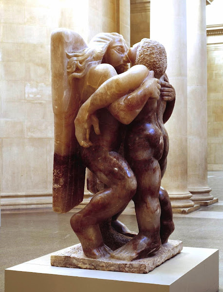 Sir Jacob Epstein