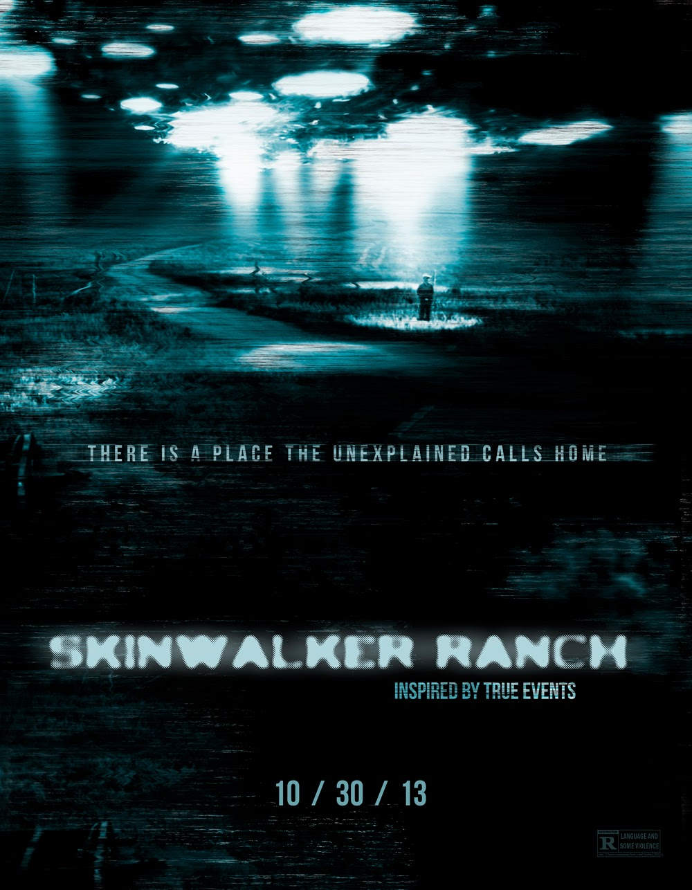 Skinwalker Ranch (V.O.S) (2013)