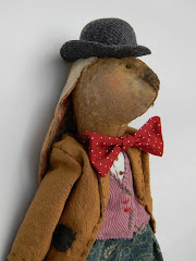 мистер кроликов