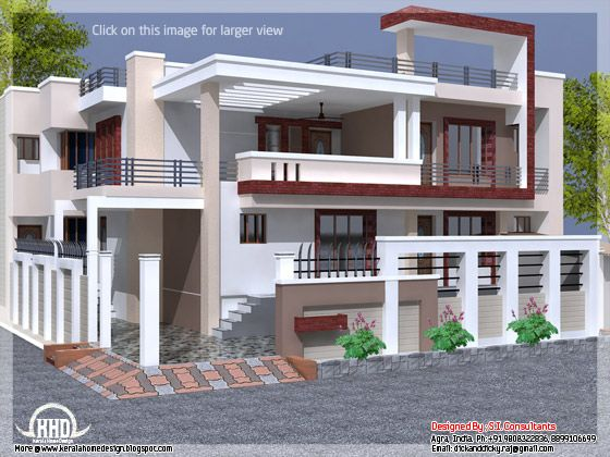 India House Design Indian House Design ...