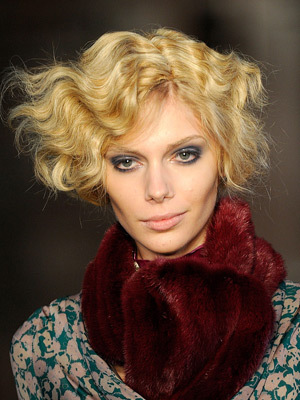 Modern Hairstyles Fall Winter 2012 2013 Trends And Styles