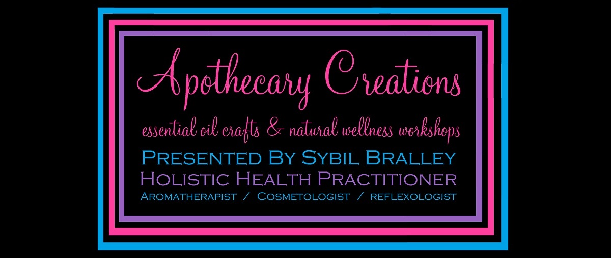 Apothecary Creations