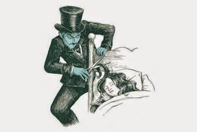 Pascagoula Phantom Barber