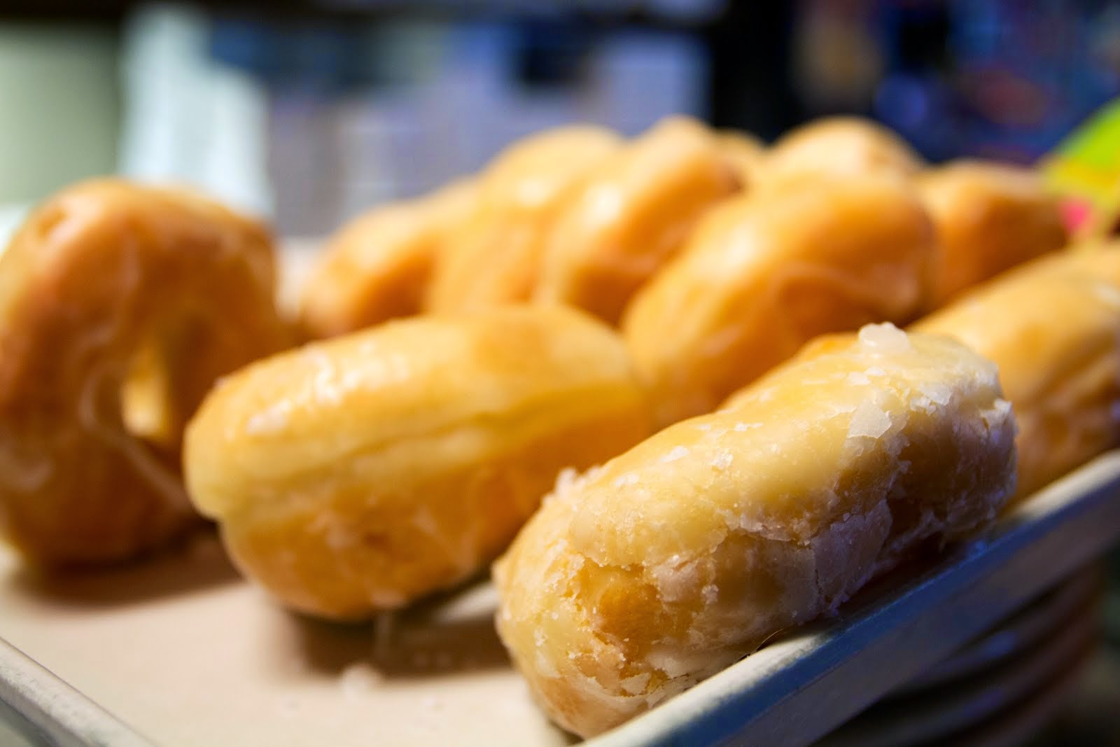 21 Doughnuts to try in Arkansas before you die