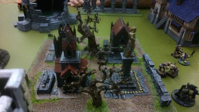 Skaven - Orcs Vs Skaven DSC_0024