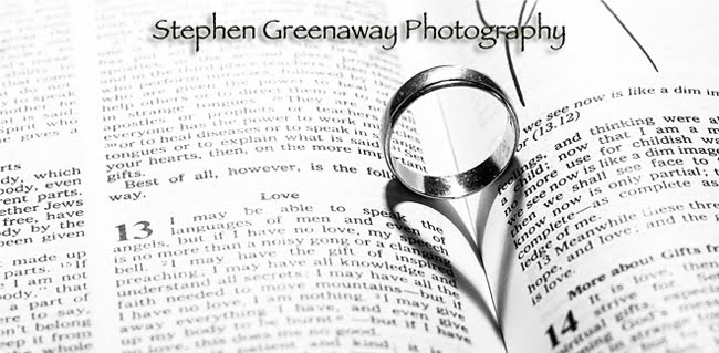 Stephen Greenaway Photography
