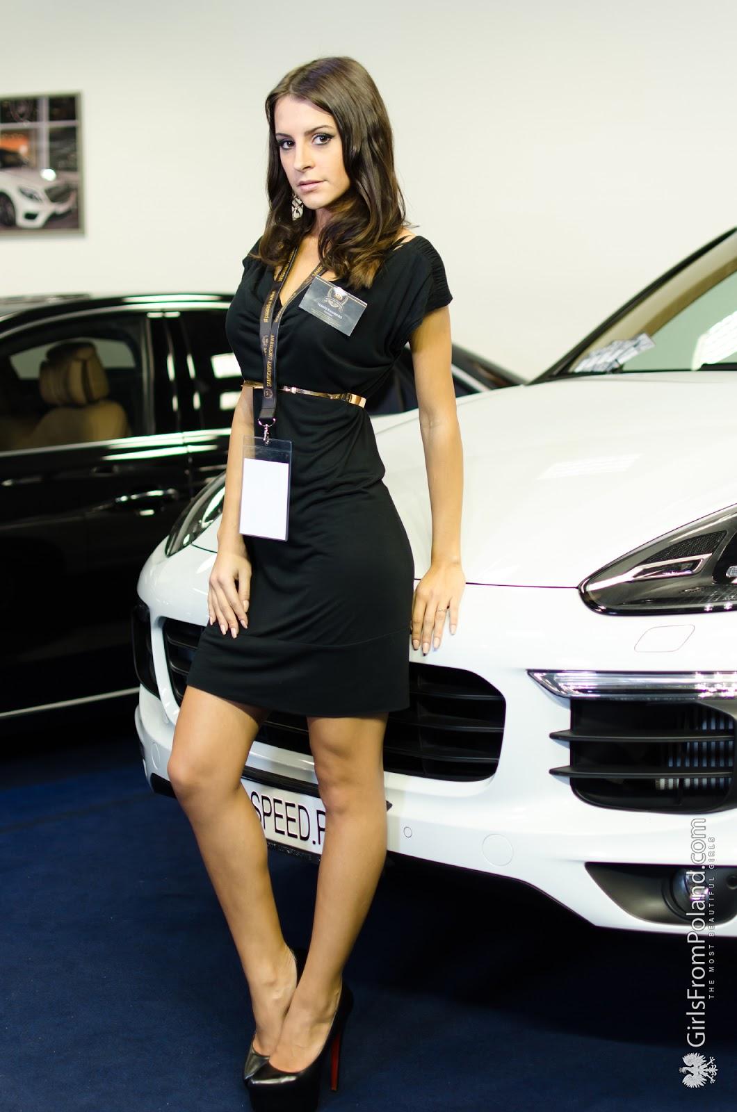 Warsaw Motoshow 2015 MG Speed  Zdjęcie 11