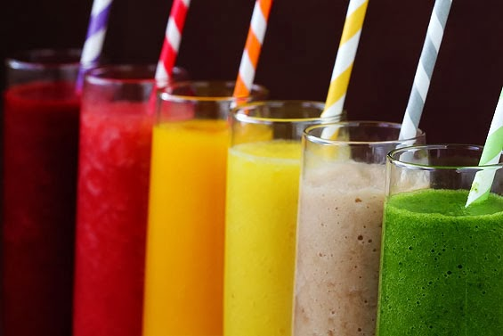 The Six Smoothie Choices That Will Help You Stay In Good Shape