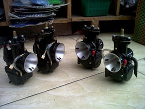 Jual Carburator 24 725rb, 26 775rb, 28 800rb, 30 825rb, 32 925rb, 34 975rb,