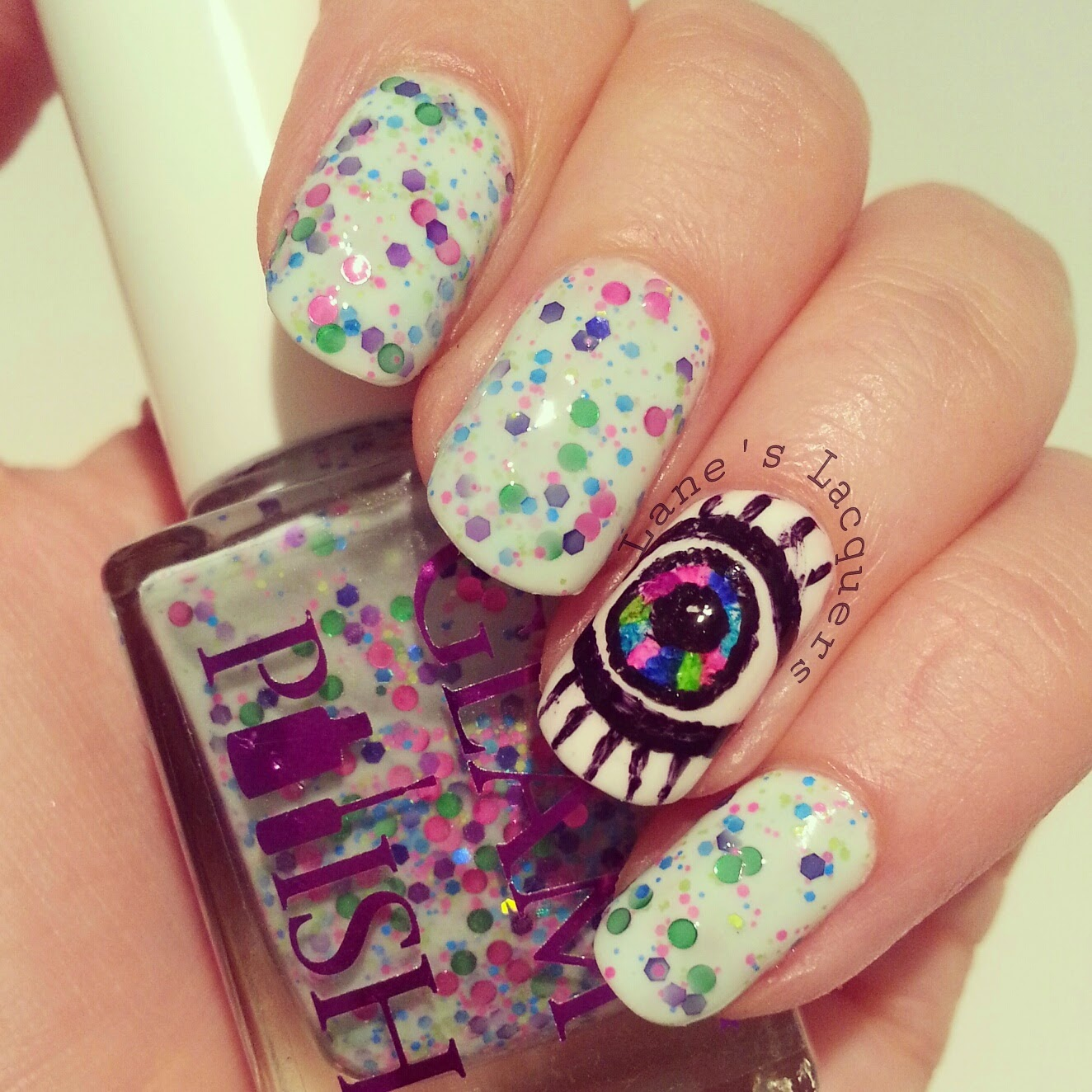 glam-polish-kaleidescope-eyes-nail-art (2)