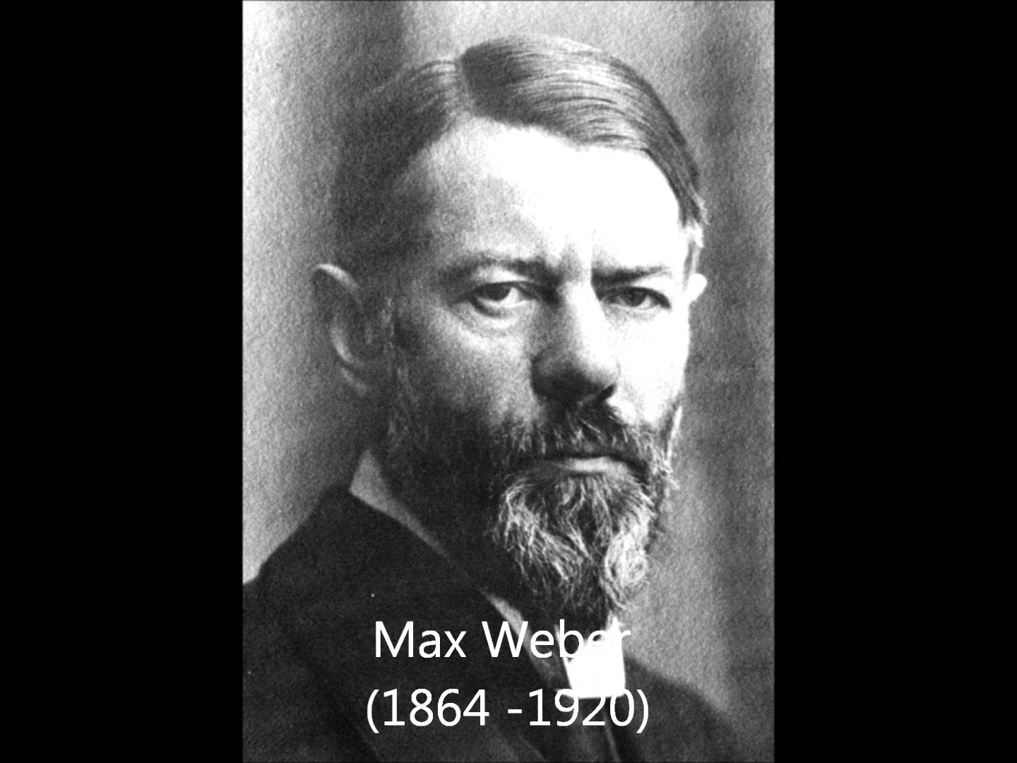 max weeber Max weber: max weber, german sociologist and political economist best known for his thesis of the 'protestant ethic,' relating protestantism to capitalism, and for his ideas on bureaucracy.