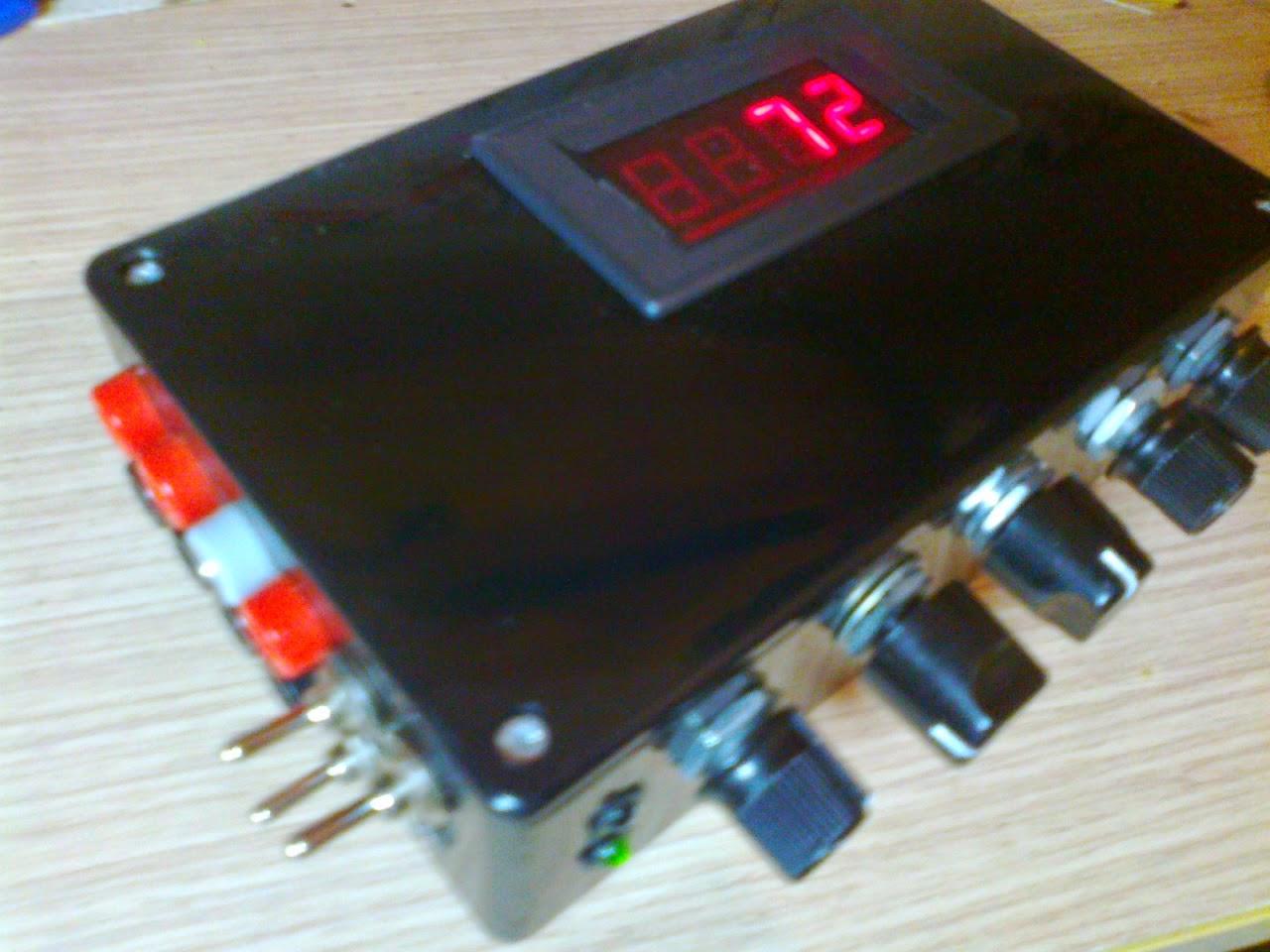 Circuito Zapper : De experimentación experimental zapper pulsos