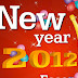 New Year 2012 Escape