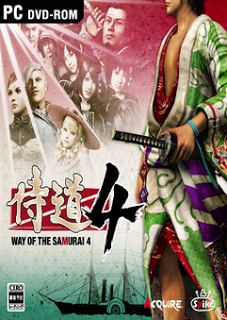 Download Way of the Samurai 4 Torrent PC 2015