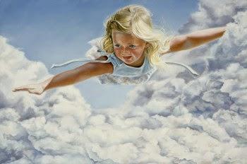 Semnificatia zborului din vis