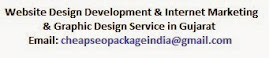 Website Development Service Gujarat