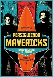 descargar Persiguiendo Mavericks (2012), Persiguiendo Mavericks (2012) español
