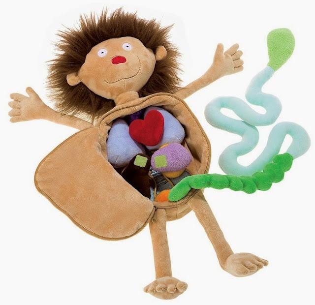 juguetes extraños, erwin, el pequeño paciente
