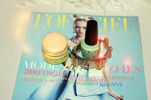 March Coveteur ♥