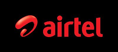 Airtel New Logo HD