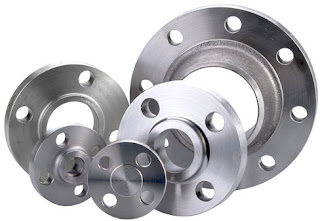 flanges pipe fittings