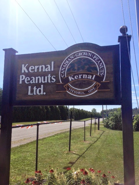 Kernal Peanuts Ltd in Norfolk County