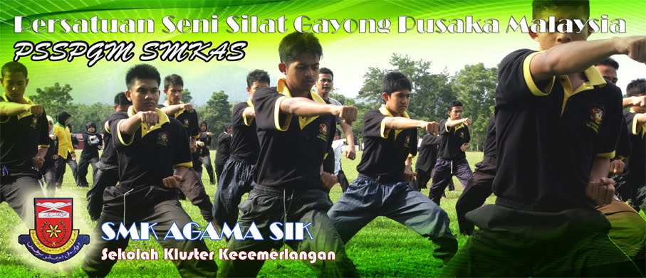 PSSPGM SMK AGAMA SIK